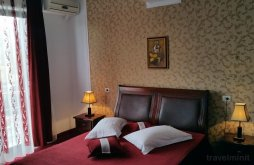 Accommodation Seaside Romania, Golden Rose Hotel