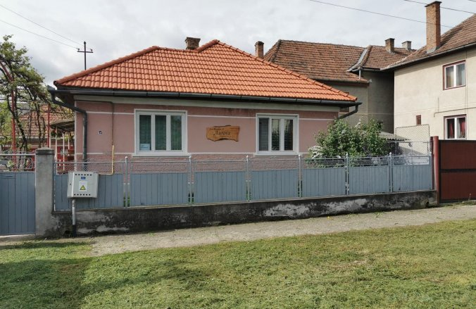 Casa de oaspeți Aurora Sfântu Gheorghe