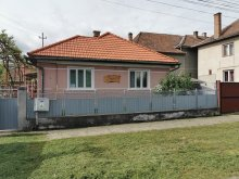 Pachet de familie Poiana Târnavei, Casa de oaspeți Aurora