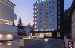 Cazare județul Neamț, Atlas Aparthotel