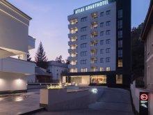 Cazare Pârtie de Schi Piatra Neamț, Atlas Aparthotel