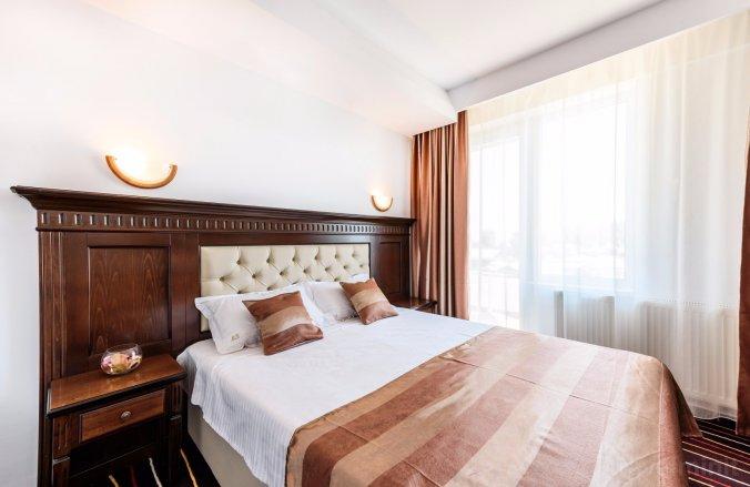 Hotel Marina Bay Boutique Năvodari
