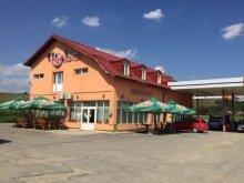 Motel Kalotaszentkirály (Sâncraiu), Gela Motel