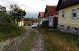 Hosztel Szeben (Sibiu) megye, Gruiul Colunului Hosztel