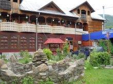 Accommodation Întorsura Buzăului, Popas Crasna Guesthouse