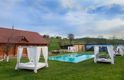 Panzió Szapáryfalva (Țipari), Agrovillage Resort Panzió