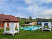 Panzió Világos (Șiria), Agrovillage Resort Panzió