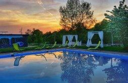 Hotel Povârgina, Hotel Agrovillage Resort