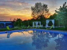 Szállás Cuveșdia, Agrovillage Resort Hotel
