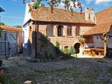 Cabană Transilvania, Casa Vale ~ Casa Nicu