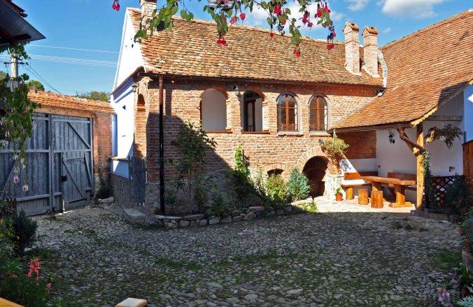 Casa Vale ~ Nicu Kulcsosház Vále