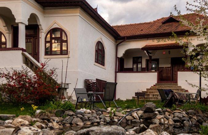 Camere de închiriat Surâsul Muntelui Dragoslavele