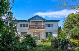 Accommodation Brăila county, Perla Neagră Lotus Spa Guesthouse