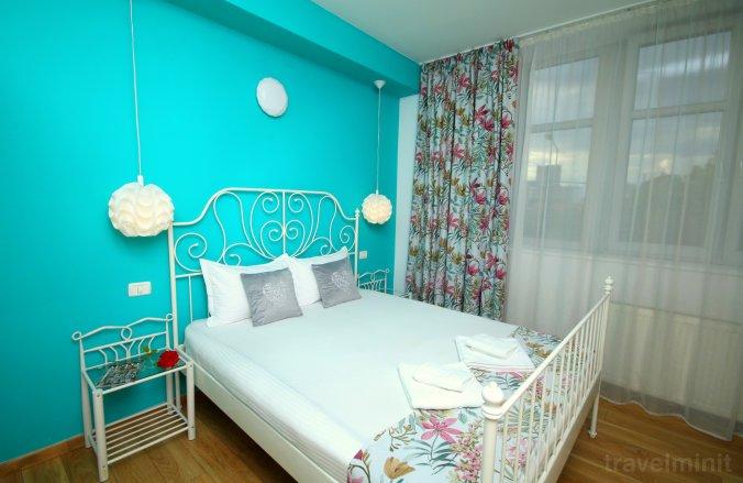 Confort Turquise Apartment Timișoara