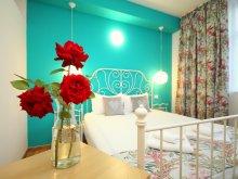 Accommodation Izvin, Confort Turquise Apartment