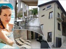 Accommodation Mădăraș Bath, Hotel Aqua Thermal Spa & Relax