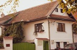 Vendégház Kürpöd (Chirpăr), Gruiul Colunului Vendégház
