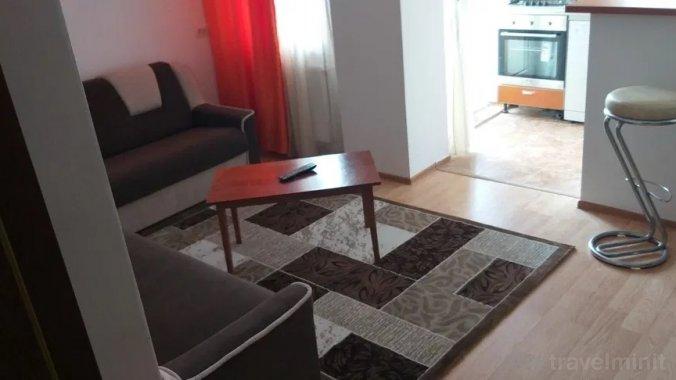 Apartament Iulia Năvodari
