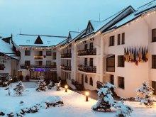 Accommodation Poiana Brașov, New Belvedere Hotel