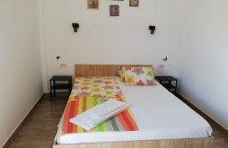 Motel Románia, Casa LLB Villa