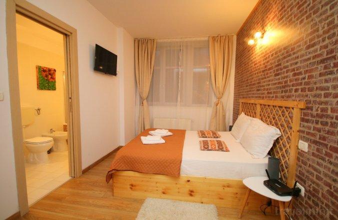 Confort Rustic Apartman Temesvár