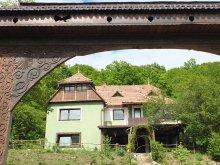 Kulcsosház Székelyudvarhely (Odorheiu Secuiesc), Szejke Villa l