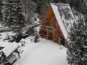 Accommodation Valea Putnei La Sishe Guesthouse