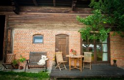 Vendégház Csíkdelne - Csíkszereda (Delnița), Csűr Vendégház