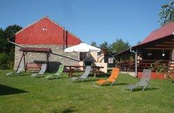 Chalet Caraș-Severin county, Alex Chalet