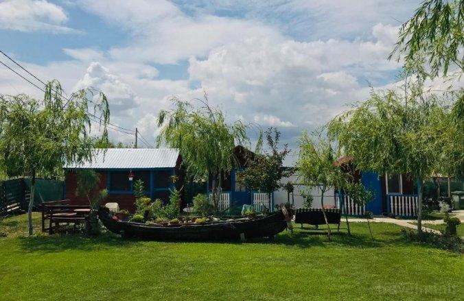 Casa de Vacanță Murighiol Panzió Murighiol