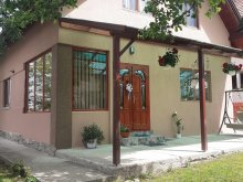 Casă de oaspeți Băile Suseni, Casa de oaspeți Orsolya