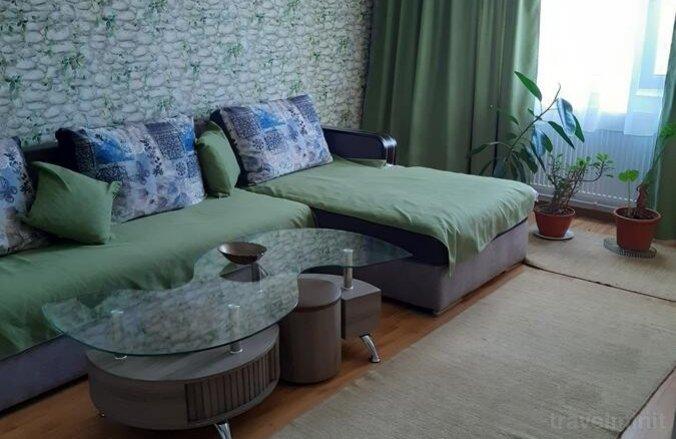 Iulia Sulina 3 Apartment Sulina