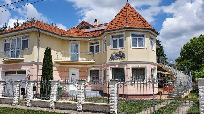 Prima Villa 3 Hajdúszoboszló