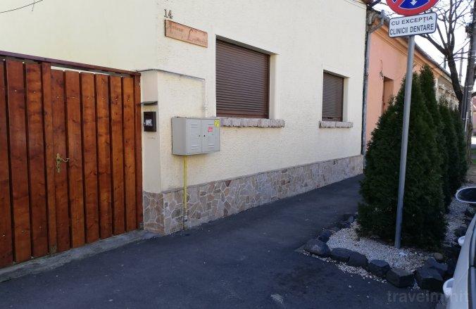 Arthouse Lucrezia Villa Temesvár