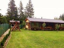 Cabană Băile Suseni, Casa de oaspeți Pinul Argintiu