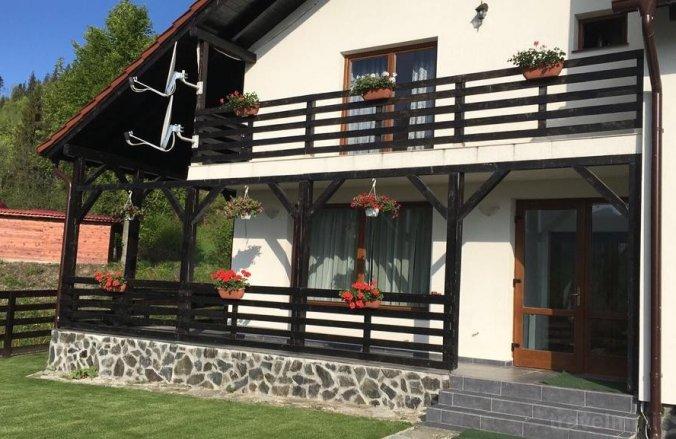 Daiana Guesthouse Colibița