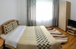 Accommodation Teliucu Inferior, Olimp Villa