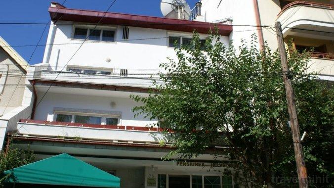Helvetia Guesthouse Bucharest