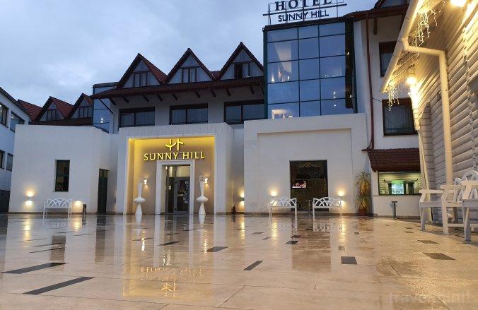 Sunny Hill Hotel Cluj-Napoca