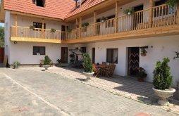 Accommodation Bușteni, Brutarului Guesthouse