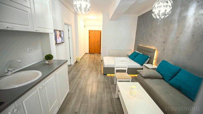 Solid Residence Apartmanok Mamaia