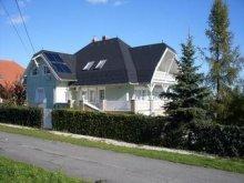 Szállás Magyarország, Úszómedencés, klímás, jakuzzis 6 fős balatoni Apartman  (FO-140)