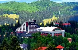 Hotel Brassó (Braşov) megye, Hotel Piatra Mare