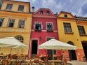 Accommodation Sighisoara Kuhn House B&B