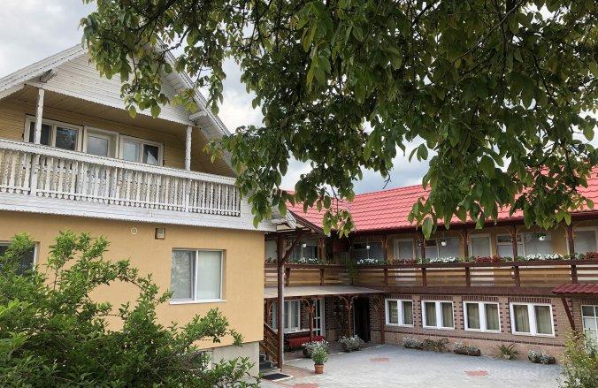 Varga Guesthouse Corund