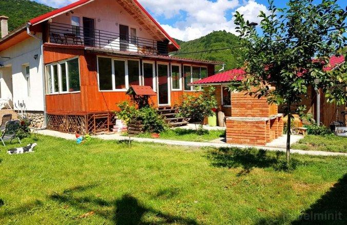 Casa de vacanță Emma Băile Herculane