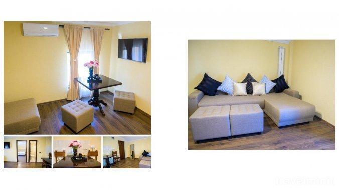 Apartamente London Vaslui