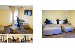 Cazare Șerbești cu Vouchere de vacanță, Apartamente London