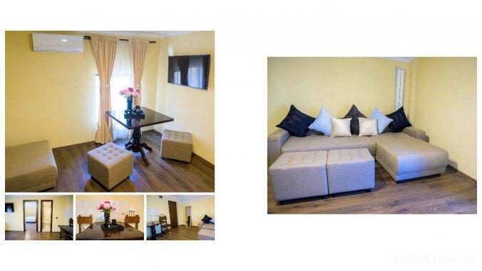 London Apartments Vaslui