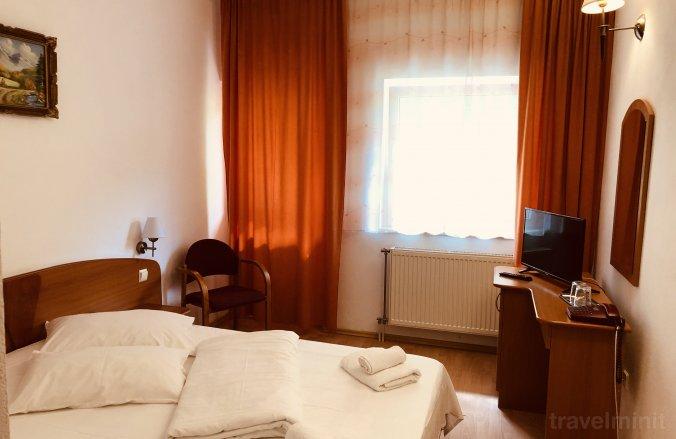 Hotel Poenita Sighișoara